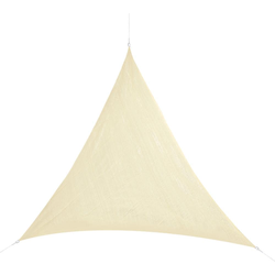 Perel, Sonnensegel, Sonnensegel (500 x 500 cm)