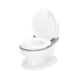 Fillikid Töpfchen Mini Toilette, weiß