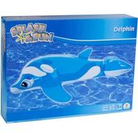 Vedes Splash & Fun Reittier Delphin, 150 x 80cm 77802363