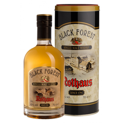 Black Forest Single Malt Whisky Rothaus GP
