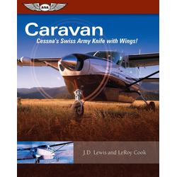 Caravan: eBook von Leroy Cook