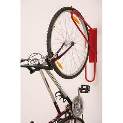 Fahrrad-wandhalterung für 1 fahrrad