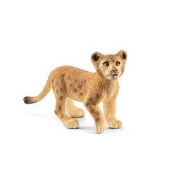 Schleich® Wild Life 14813 Löwenjunges Figur