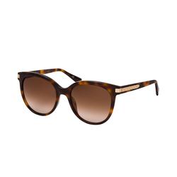 Furla SFU 337 5401, Cat Eye Sonnenbrille, Damen