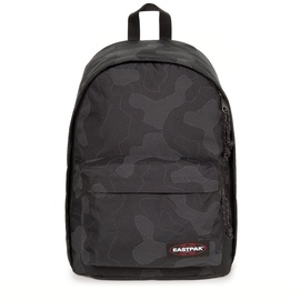 EASTPAK Out of Office reflective camo black