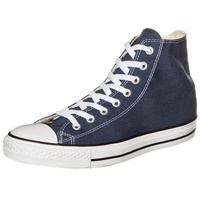 Converse Chuck Taylor All Star Classic High Top navy 38