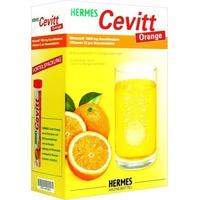 Hermes Arzneimittel Cevitt Orange Brausetabletten 60 St.