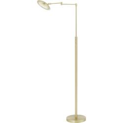 WOFI LOU 3468.01.32.0000 Stehlampe 6W Messing (matt)