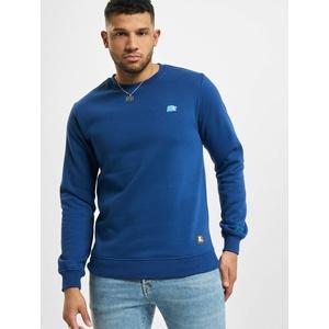 Starter Pullover Männer  Essential in blau