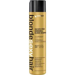sexy hair Bombshell Blonde Shampoo