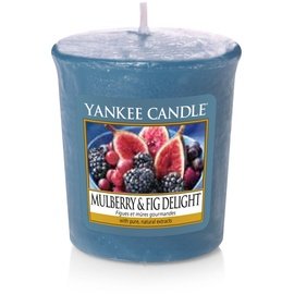 Yankee Candle 1556248E Mulberry & Fig Delight Samp