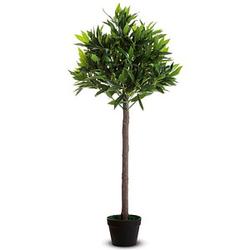 PAPERFLOW Kunstbaum Olivenbaum 125,0 cm Höhe