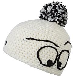 Eisbär Coolkid Pompon - Mütze - Kinder White One Size