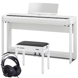 Kawai ES-920 Weiß Set