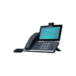 Yealink IP Telefon SIP-T58A mit Kamera VoIP-Telefon SIP TCP/IP (T58AWCAMERA)