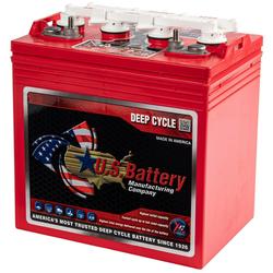 US Battery 8VGC XC2 8V Versorgungsbatterie 170Ah