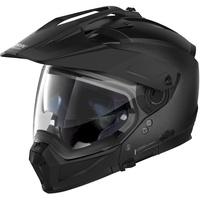 Nolan N70-2 X Special N-Com Helm, schwarz, Größe L