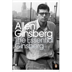 The Essential Ginsberg als Buch von Allen Ginsberg