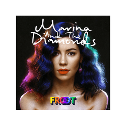 Marina And The Diamonds - Froot (CD)