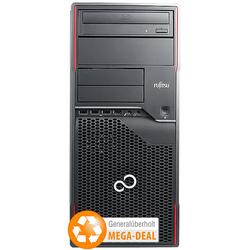 Celsius W410, Core i5, 12 GB, 240 GB SSD + 1 TB HDD (generalüberholt)