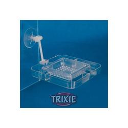 Trixie Futtersieb und Futterring 7 × 7 cm