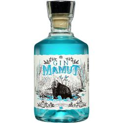 Gin Azul El Mamut 0.7L 40% Vol. aus Spanien