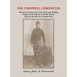 Cornwell Chronicles als Taschenbuch von David Cornwell