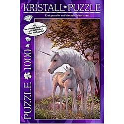 M.I.C. Swarovski Kristall Puzzle Motiv: My Dreamland. 1000 Teile Puzzle