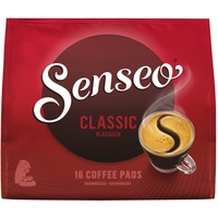 Senseo Classic 16 St.