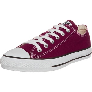 Converse Chuck Taylor All Star OX Sneaker Rot 46