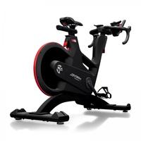 Life Fitness IC8 schwarz