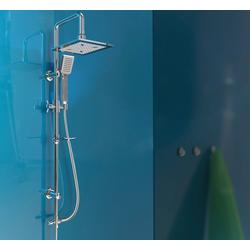 Eisl Duschsystem, Höhe 95 cm