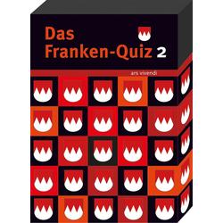 Das Franken-Quiz 2
