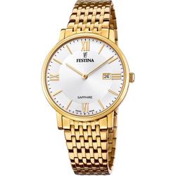 Festina Schweizer Uhr Festina Swiss Made, F20020/1