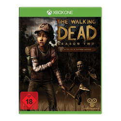 The Walking Dead 2 - XBOne