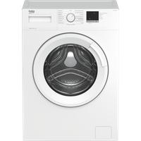 Beko WML61023NR1 Waschmaschine Freistehend Frontlader 6 kg 1000 U/Min., in Weiß