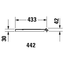Duravit WC-Sitz Basic (2-St)