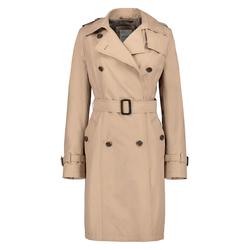 Lavard Beige Trenchcoat für Damen 85032  40