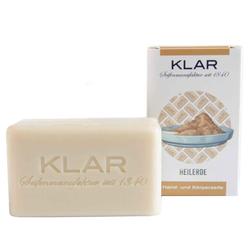 Klar's Heilerdeseife 100 g