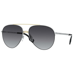 BURBERRY Sonnenbrille Ferry BE3113