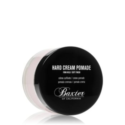 Baxter of California Pomade Hard Cream wosk do włosów  60 ml