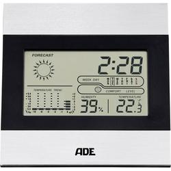 ADE Digitale Wetterstation WS 1815 Funkwetterstation