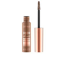 BROW COLORIST semi-permanent mascara #015-soft brunette