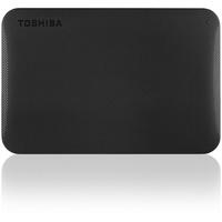 Toshiba Canvio Ready 500 GB USB 3.0 schwarz