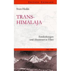Transhimalaja