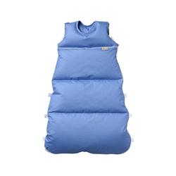 ARO® ARTLÄNDER Babyschlafsack Schlafsack Cosysan, Uni-Basic, sand, Gr. 90-110 cm 90-110