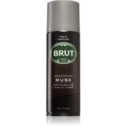 Brut Musk Deodorant Spray für Herren 200 ml