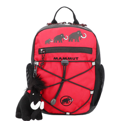 Mammut First Zip 4 Kindergartenrucksack 28 cm black-inferno