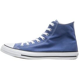 Converse Chuck Taylor All Star Hi blue white, 40 im