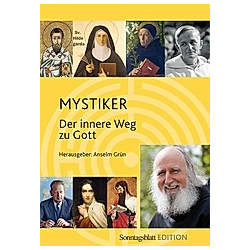 Mystiker - Buch